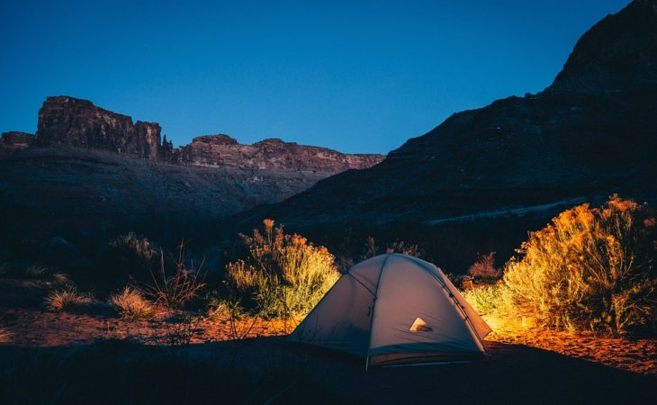 Combien de camping en Dordogne ? Image