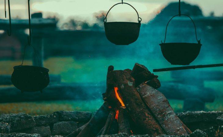 Que visiter dans le Lot en camping-car ? Image