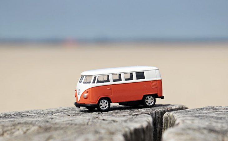 Comment accéder à Rocamadour en camping-car ? Image
