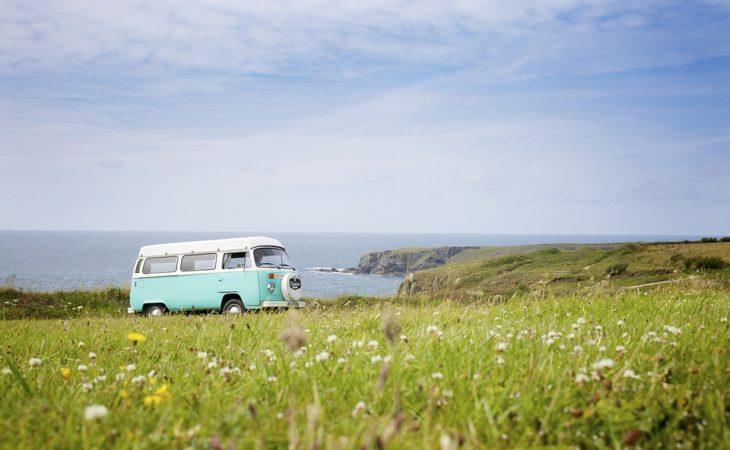 Comment stationner à Rocamadour en camping-car ? Image