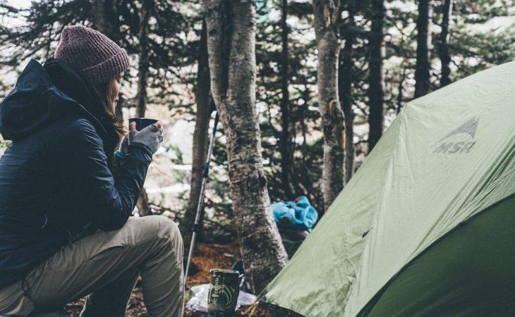Comment faire du camping sauvage en Dordogne ? Image