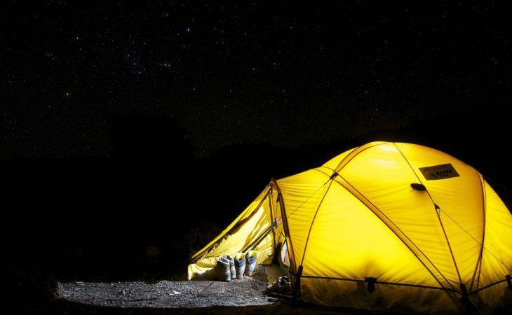 Quel camping dans le Lot ? Image