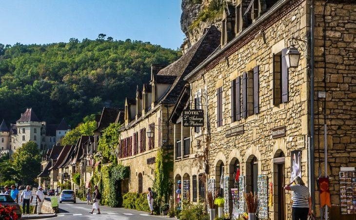 Quel est le prix d'une location de vacances en Dordogne ? Image