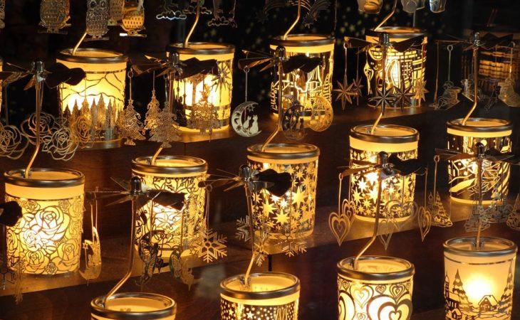 Quand comment le marché de Noel de Sarlat ? Image