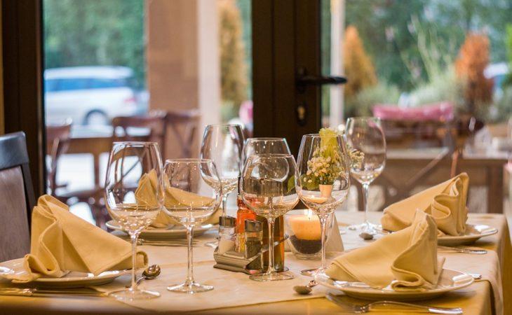 Qui connait un restaurant au Gouffre de Padirac ? Image