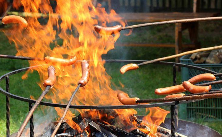 Où manger le meilleur « saucisse aligot » près de Capdenac ? Image