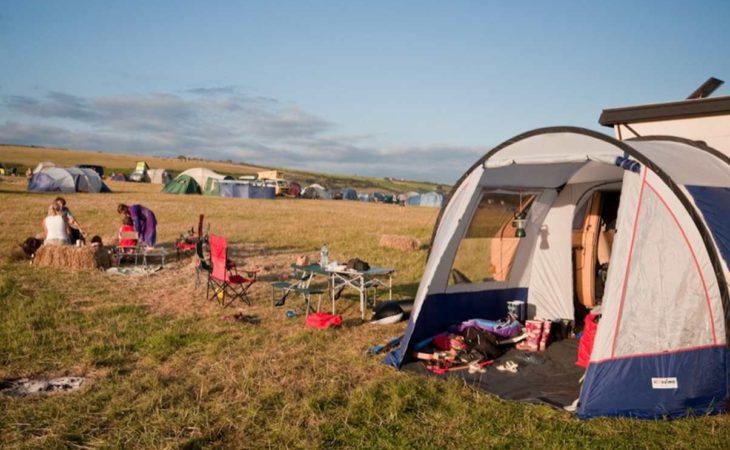 Quel camping choisir pour cet été? Image