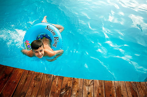 Sur quels critères choisir son camping avec parc aquatique dans le Lot-et-Garonne ? Image